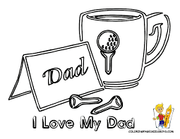27 best coloring holidays dad images on pinterest father u0027s day