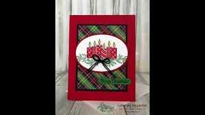 stin up merry patterns merry card