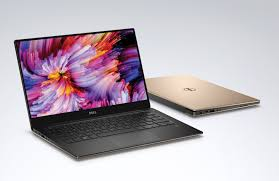 laptop design dell introduces xps and inspiron laptops with windows 10 in new