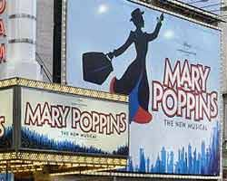 current broadway shows