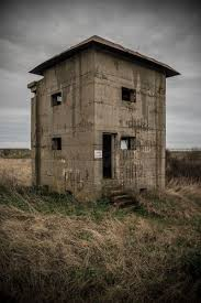 10 abandoned fire control towers of world war two urban ghosts media