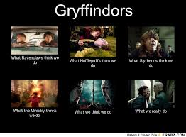 What We Think We Do Meme - what ravenclaws think we do google search harry potter funny
