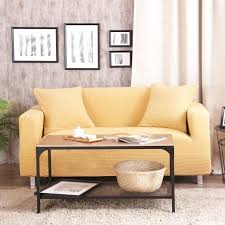 canapé jaune ikea housse universelle canape jaune universal stretch canapac