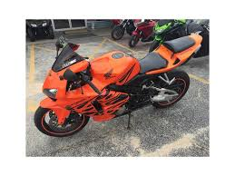 honda 600rr 2006 honda cbr 600rr in georgia for sale used motorcycles on