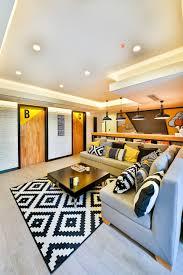 dormitory room interior superhero concept rendahelindesign