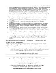 District Manager Resume Examples by Hr Business Partner Resume 22 Recruiter Resume Example Executive