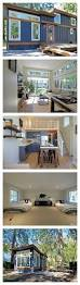 Tiny Houses Inside From The Inside This Tiny House Feels Huge Tiny Houses Square