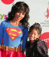 celebrity kids in halloween costumes pictures popsugar moms