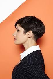 Kurze Haare Bilder by Kurze Haare Stylen 7 Haarstylings Für Pixie Cut Zum Nachmachen