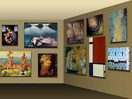 display art interior design ideas 5 creative ways to display art