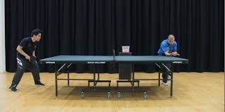 joola midsize table tennis table is this the best midsized ping pong table for kids from joola may 2018