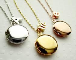 custom lockets cozy design personalized locket necklace etsy philippines uk