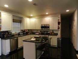 2 tone kitchen renovation in morganville remya warrior designs
