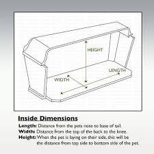 casket dimensions small eternal rest pet casket cat dog or other pet