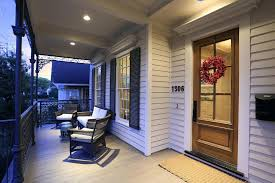 front porch christmas light ideas best outdoor lights on hanging