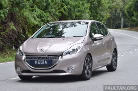 peugeot 209 nasim to extend warranty for peugeot citroen and ds vehicles made