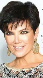 kris jenner haircut side view the 25 best kris jenner hairstyles ideas on pinterest kris