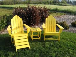 Green Frog Outdoor Furniture Store Long Island Adirondack Chair - Outdoor furniture long island