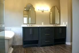 Custom Bathroom Vanity Tops Custom Made Bathroom Vanities Moutard Co