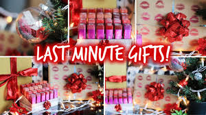 Homemade Gifts For Friends by Last Minute Diy Christmas Presents For Boyfriends U0026 Friends