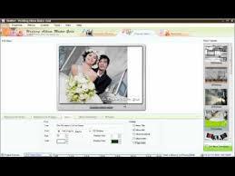 wedding album creator wedding album maker
