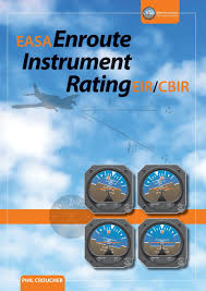 easa enroute instrument rating amazon co uk phil croucher