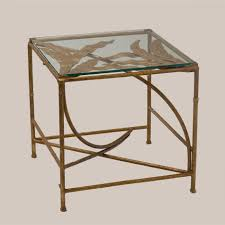 Sofa End Tables End Tables And Side Tables Paul Ferrante