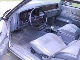 1986 Corvette Interior Parts 1986 Monte Carlo Ss Photographs