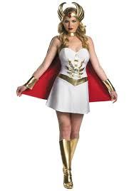 halloween costumes ca she ra costume