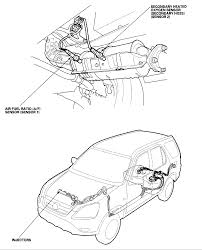 honda crv engine light i have a 2002 honda crv the check engine light is on my diagnostic