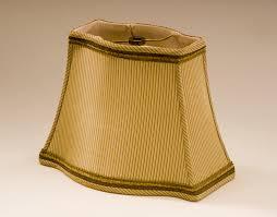 hand sewn silk u0026 linen shades