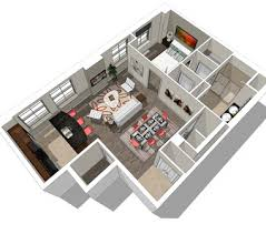 Tv Show Apartment Floor Plans K U0026d Group Closes Hanna Building Annex Deal Will Start