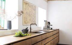 cuisine belgique cuisine bois massif belgique design de maison