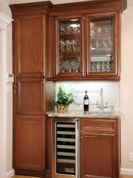 stylish in addition to lovely wet bar ideas for small spaces