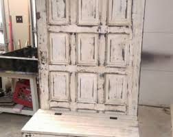Entryway Storage Bench With Coat Rack On Sale Old Wooden Door Hall Tree Repurposed Door Entryway