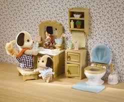 Inspirational Bathroom Sets by Awesome Calico Critters Deluxe Living Room Set Inspirational Home