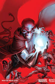 house of m what if house of m 1 review ign