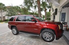 2015 crystal red v 2016 crimson red chevy tahoe forum gmc