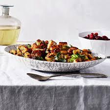 thanksgiving side dish recipes martha stewart