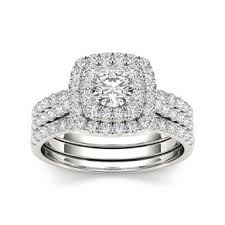 wedding ring set wedding ring sets bridal jewelry sets shop the best wedding ring