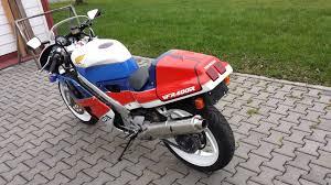 honda vfr 400 umgebautes motorrad honda vfr 400 r nc30 von motorrad wagner