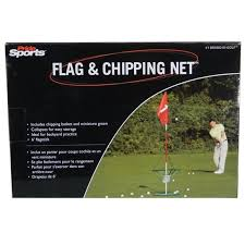 Golf Net For Backyard by Jc Golf Pride Sports Flag And Chipping Net