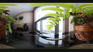 luxury apartment building lobby reality interior with