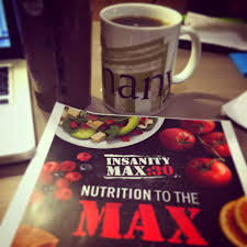 Insanity Max 30 Meal Plan And Prep Melanie Mitro