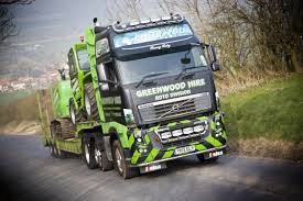 used volvo lorries volvo truck you tube 1 million hits