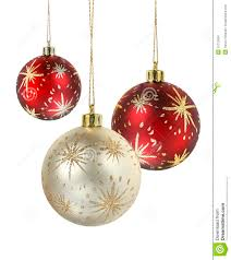 decorated balls stock images image 10712934