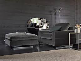 velvet chair and ottoman velvet modern accent chairs for living room very elegant modern