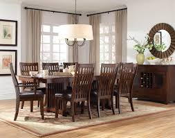 Sectional Dining Room Table Dining Room Cool Dining Room Server Table Luxury Home Design