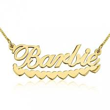 Personalized Gold Name Necklaces 67 Best 14k Gold Name Necklace Images On Pinterest Necklaces
