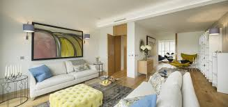 Home Interior Design London by Jigsaw Interior Design Argyll Place North Kensington London